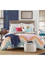 Tommy Hilfiger Midland Chevron  1PC Twin or Twin XL  Comforter - No Pillow - NIP