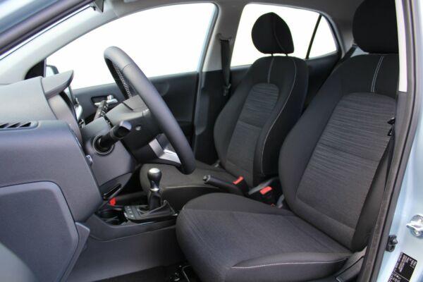 Kia Picanto 1,0 MPi Attraction - billede 3