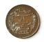 1908-A-1326-Tunisia-5-Five-Centimes-KM-235-Bronze-Coin thumbnail 1
