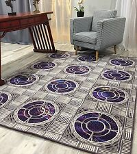 LIMITED EDITION 6x8 Rug from Star Trek: The Experience Las Vegas Hilton