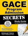Gace Program Admission Secrets Study Guide: Gace Test Review for the Georgia Assessments for the Certification of Educators by Mometrix Media LLC (Paperback / softback, 2015)