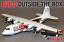 thumbnail 6 - V1 Decals Boeing 737-700 Westjet Tartan Tail for 1/144 Revell Model Airplane Kit