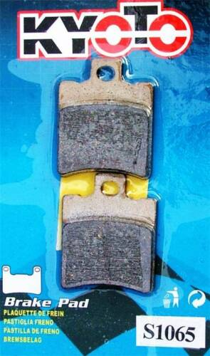 MALAGUTI F12Phantom 1 Pair All 2000-08 Kyoto Rear  Brake Pads LC