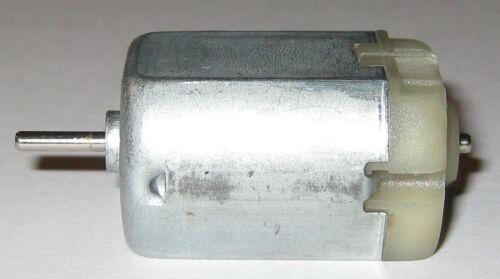 Door Lock Mirror 2X FC-280PC-22125 Automotive Motor w// Terminals in End Bell