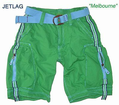 weite Baggy Hose by VSCT *Safari* Jungle Cargo Style-sand Jeans Look Gr L *Neu