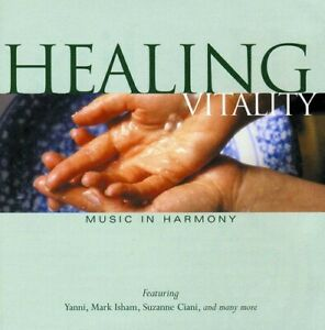 Various-Artists-Healing-Vitality-New-CD