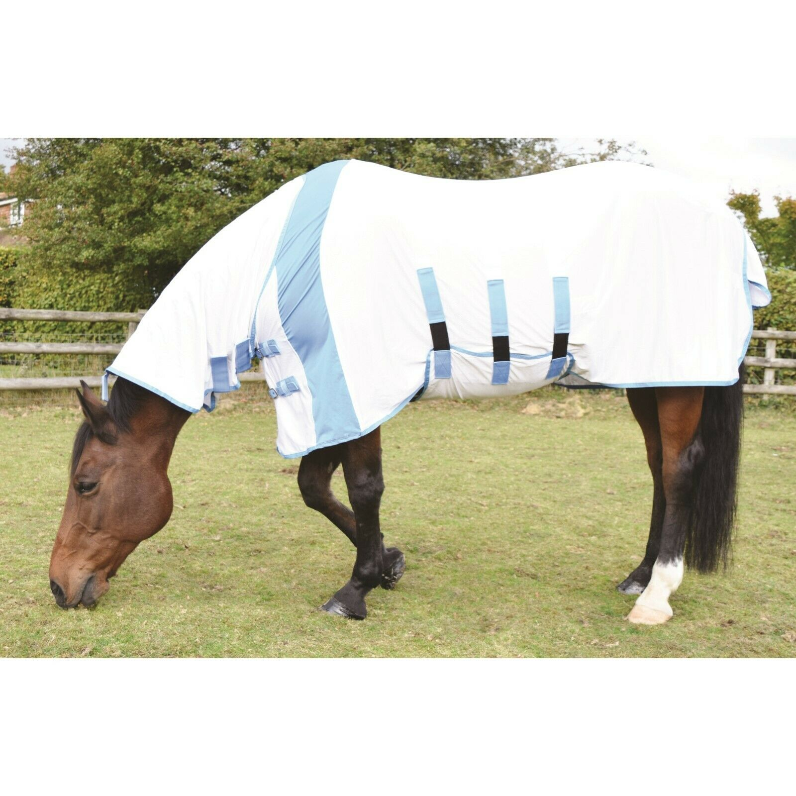 JHL Ultra Fly Relief Combo Rug, White Sky, 5'6  5'9  6'0  6'9   rrp