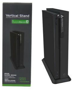 Vertical Stand For Xbox One X Console Ebay