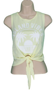 Space-Ibiza-Vest-Top-Pale-Yellow-New-Look