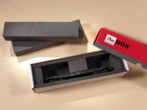 Auhagen 99300 Foam Blanks For Au Boxes # New Original Packaging #