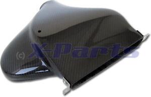 Real carbon airbox intake Audi A3 S3 8 p Golf 5 Jetta3 1 K EOS 1F Passat 3 C.