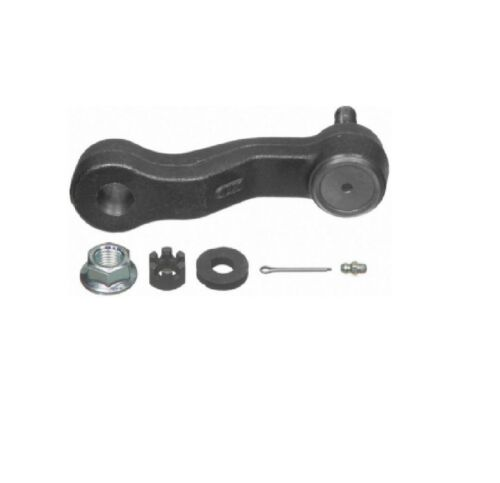 2PCS Front Pitman /& Idler Arm For 05-06 CHEVY SILVERADO 1500 Extended /& Standard
