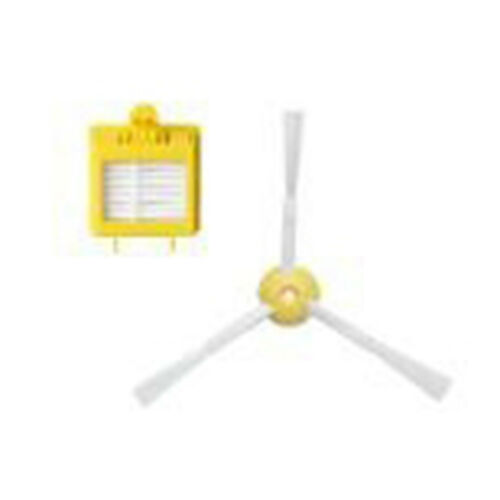 Filter Brush Kits Accessories for iRobot Roomba 700 Series 760 770 775 780 790
