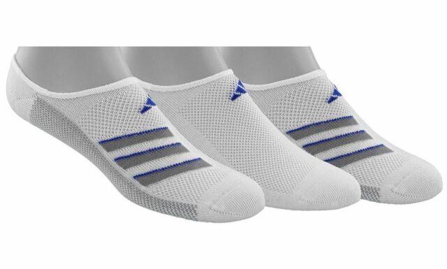 Adidas women's superlite super no show socks NWT NWT