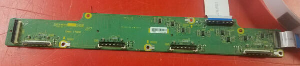 Tv C2 Board W Flex Ribbon Cables Txnc21epuu Van Hoge Kwaliteit