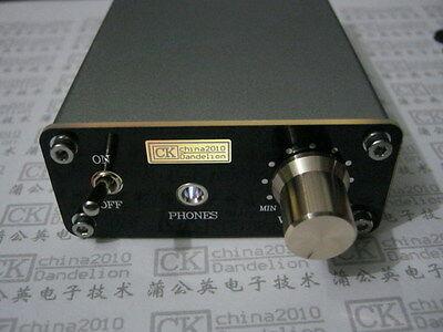 TEA2025B Hifi Headphone Amplifier Assembled Board compatible with AT-HA20