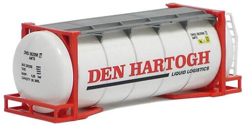 AWM SZ 20 ft.Tank-Container Den Hartogh