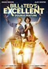 Bill & Ted S Double Feature 2014 DVD