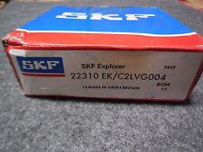NEW SKF 22310 EK/C2LVG004 EXPLORER SPHERICAL ROLLER BEARING 22310EK/C2LVG004