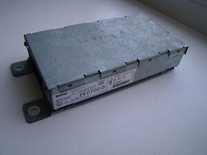 Oem Bmw E46 E39 E53 Bluetooth Ulf Module 6934552 Ebay