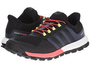 Nuove adidas scarpe da donna adistar raven impulso w sz b25108 traccia 11
