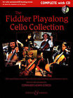 The Fiddler Playalong Collection: Cello Music from Around the World by Boosey & Hawkes Music Publishers Ltd (Mixed media product, 2007)