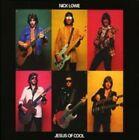 Nick Lowe Jesus of Cool 21 Track CD 2008 Proper Records