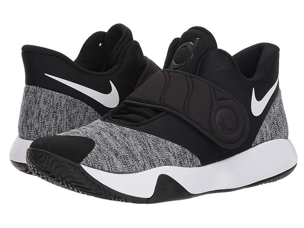 AA7067-001 VI Nike KD Trey 5 VI AA7067-001 Durant Basketball Black/White Sizes  8-13 NIB 03ff5b