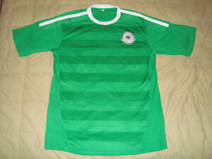 2b0e00a62 Germany National Team Men s Replica Soccer Jersey Sz. XL NEW ...