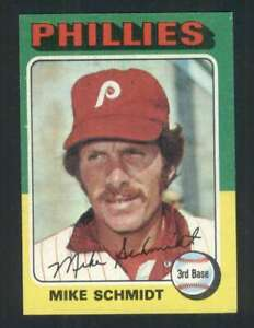 1975-Topps-70-Mike-Schmidt-NM-NM-Phillies-114649