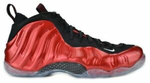 ca2ad9af0e1b0 Nike Air Foamposite One Varsity Red Men s Basketball Shoes Size 8 ...
