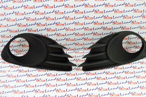 Neu 93191018//9 Original Links Unten Vorne Nebelscheinwerfer Abdeckung Gitter