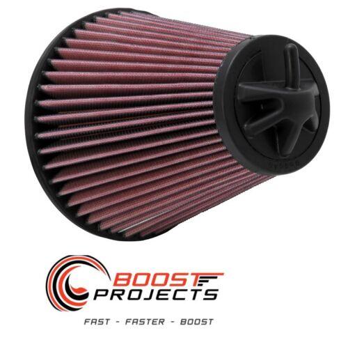 00-09 HONDA S2000 2.0L E-2435 K/&N Air Filter 05-09 HONDA S2000 2.2L