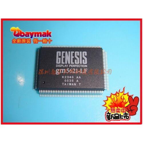 2PCS X GM5621-LF LFQP128 LCD driver board ST