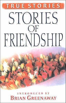 STORIES OF FRIENDSHIP PB, NO AUTHOR, Very Good Book