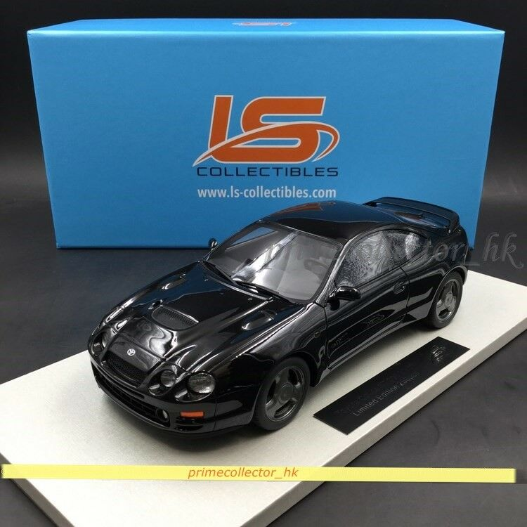 LS COLLECTIBLES 1 18 Toyota Celica ST 205 LS31A