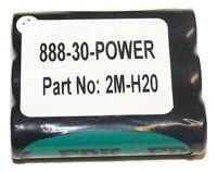 Tank Barcode Scanner Battery Fits Psc 2m, 4m, Psc Falcon Top Gun 310