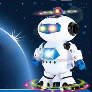 Electronic-Walking-Dancing-Smart-Dance-Robot-Astronaut-Kids-Music-Light-Toy-Gift