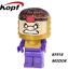 MINIFIGURES-CUSTOM-LEGO-MINIFIGURE-AVENGERS-MARVEL-SUPER-EROI-BATMAN-X-MEN miniatuur 57