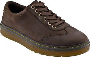 Dr Martens Docs Dewayne Men's Boots Shoes New Size US 7 8 9 10 11 12 13