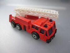 Maisto: Feuerwehr (GK108)