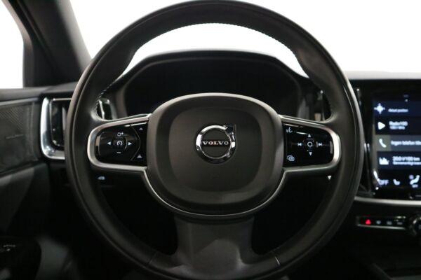 Volvo V60 2,0 D4 190 Inscription aut. billede 3