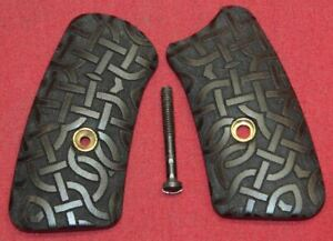 Ruger Firearms SP101 / SP-101 Grip Inserts