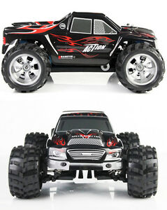 ferngesteuertes auto rc monstertruck 2 4 ghz allradantrieb. Black Bedroom Furniture Sets. Home Design Ideas