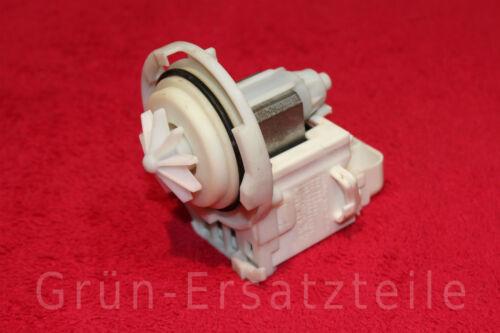ORIGINAL Laugenpumpe 5600036203 290081 für Siemens Bosch Neff Pumpe Ablaufpumpe