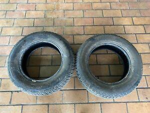 2x Fulda Kristall Montero 3 Pneumatici Invernali 195/65R15 91T Dot 3316 5mm