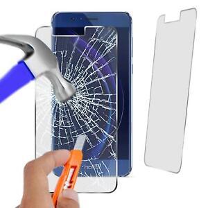 Nuevo Genuino Ultra Delgada Protector Protector de Pantalla de Vidrio Templado para Huawei Honor 8