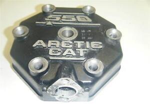 92-95-97-03-Arctic-Cat-Cougar-550-Ext-Zl-Bearcat-Panther-Pantera-Culasse