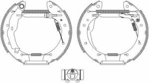 MINTEX-MSP201-BRAKE-SHOE-SET-Rear