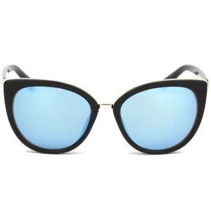 ffef04fff3f New Classic Cat Eye Retro Women Sunglasses Oversized Outdoor Women ...